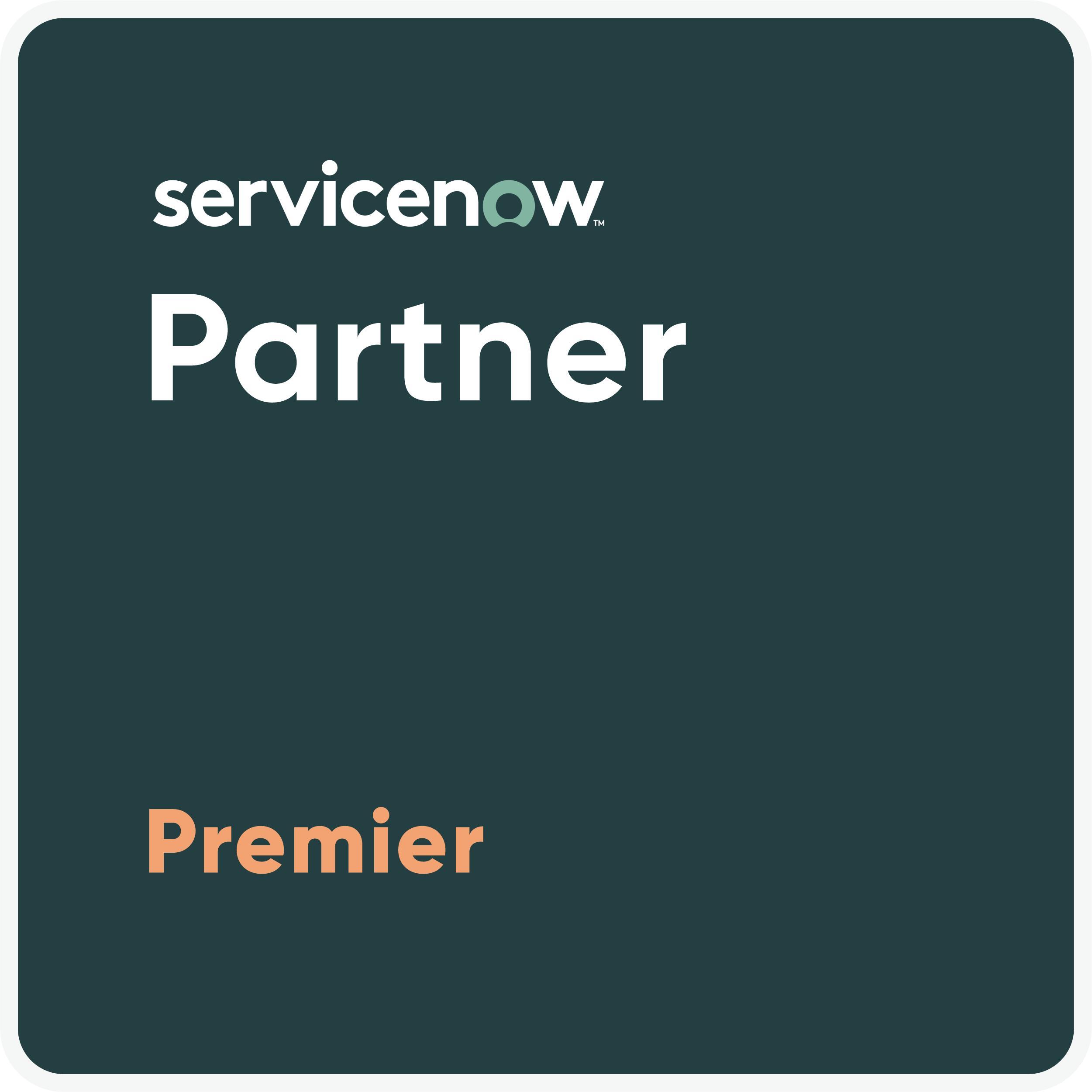 Intelibliss Ltd Transitions to ServiceNow's Premier Partner Program Segment